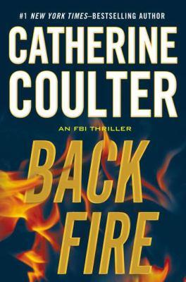 Backfire: an FBI thriller