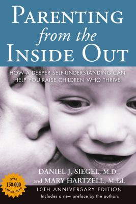 Cover Image for Parenting from the inside out