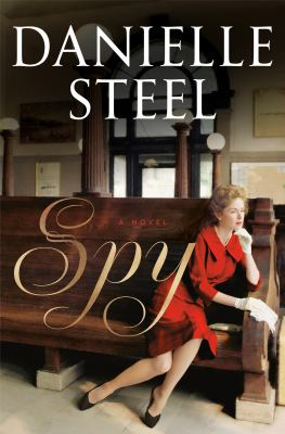 Spy : a novel