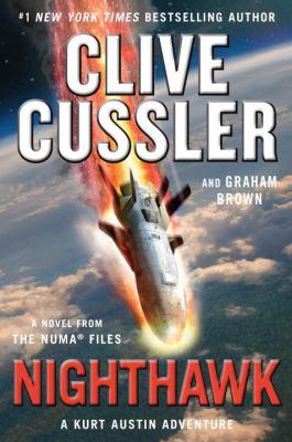 Nighthawk : a novel from the NUMA Files