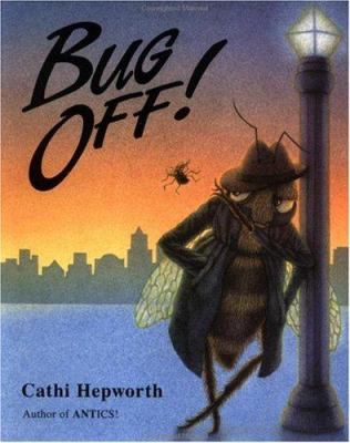 Bug off!: a swarm of insect words
