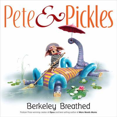 Pete & Pickles
