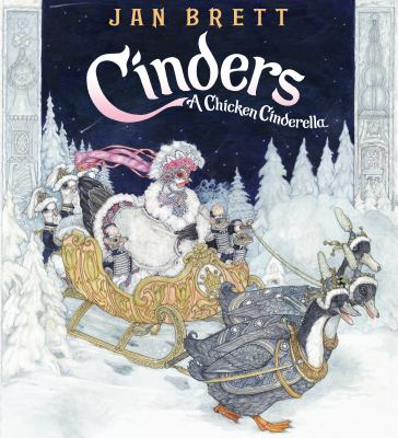Cinders : a chicken Cinderella