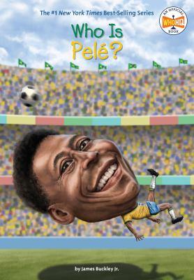 Who Is Pele?