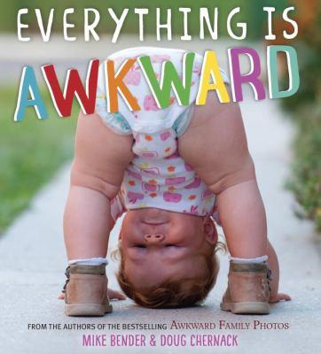 Everything is awkward