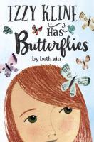 Izzy Kline Has Butterflies