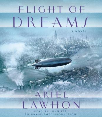 Flight of dreams a novel