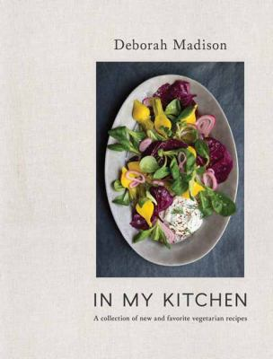 In my kitchen :  a collection of new and favorite vegetarian recipes