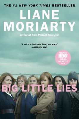 Link to Catalogue record for Big little lies