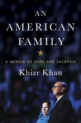An American family: a memoir of hope and sacrifice