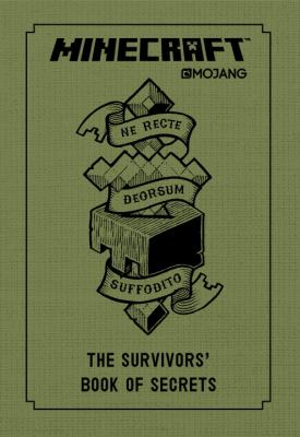 Minecraft : the Survivors' book of secrets