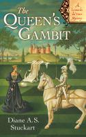 The queen's gambit : a Leonardo da Vinci mystery