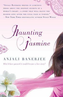 Haunting Jasmine