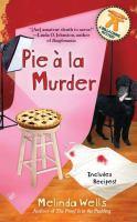 Pie a? la murder