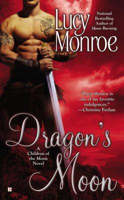 Dragon's moon : a children of the moon novel