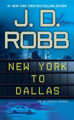 New York to Dallas