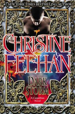 Dark storm : a Carpathian novel