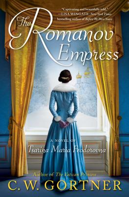 The Romanov Empress