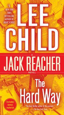 The Hard Way A Jack Reacher Novel