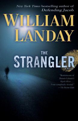 The Strangler A Novel