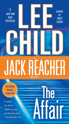 The affair a Reacher novel