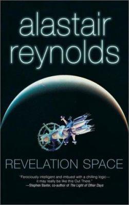 Revelation space