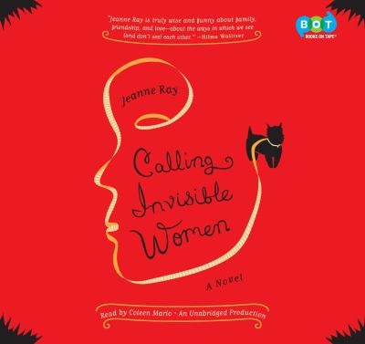 Calling Invisible Women a Novel