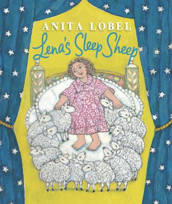 Lena's sleep sheep a going-to-bed book