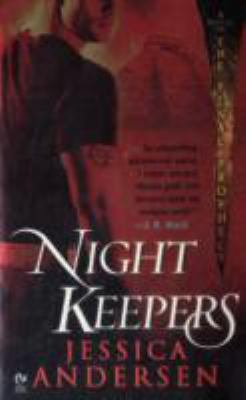 Night keepers: a novel of the final prophecy