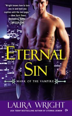 Eternal sin: mark of the vampire