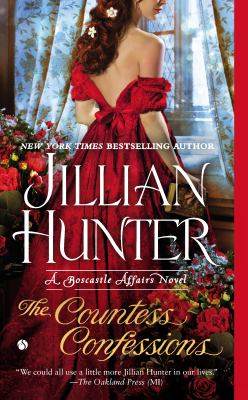 The countess confessions: a Boscastle affairs novel