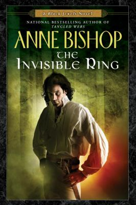 The invisible ring : a black jewels novel