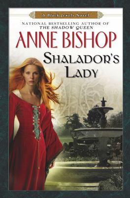 Shalador's lady : a black jewels novel