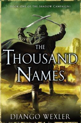 The thousand names