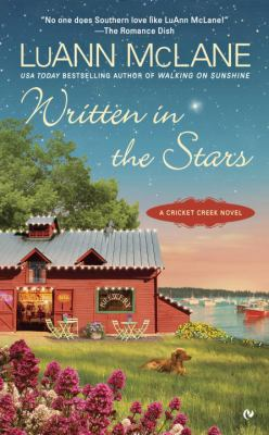 Written in the stars : a Cricket Creek novel