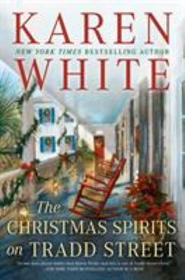 The Christmas Spirits on Tradd Street
