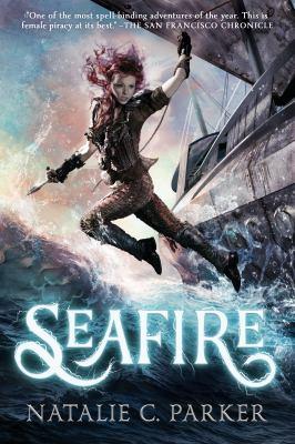 Seafire Series, Book 1