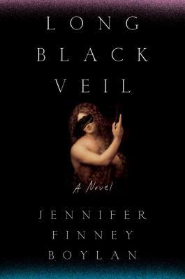 Long black veil : a novel