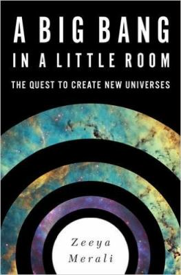 A big bang in a little room: the quest to create new universes