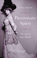 Passionate Spirit