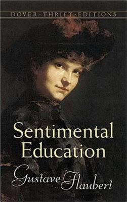 Sentimental education : the story of a young man