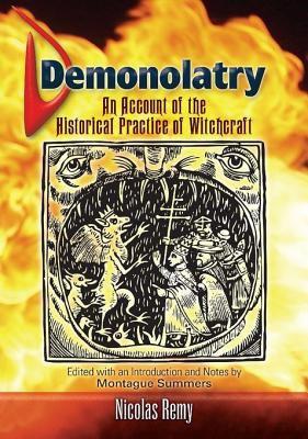 Demonolatry
