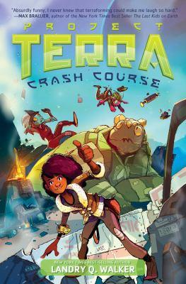 Project Terra : crash course