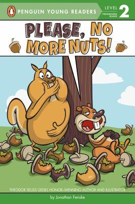 Please, no more nuts!