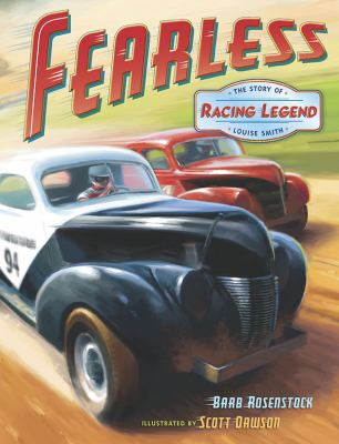 Fearless : the story of racing legend Louise Smith