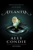 Atlantia : a novel