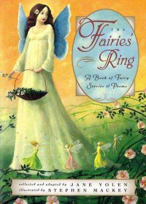 The fairies' ring: a book of fairy stories & poems