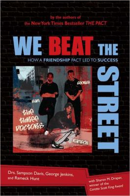We beat the street: how a friendship pact helped us succeed