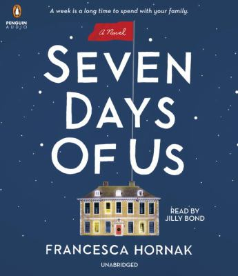 Seven days of us a novel