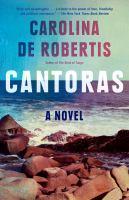 Cantoras A Novel